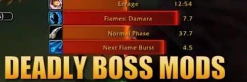 Deadly Boss Mods